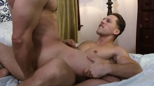 IconMale: Roman Todd has huge dick