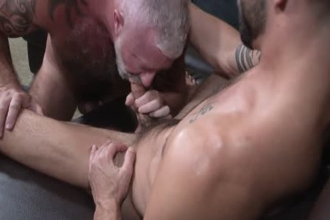 old man's Confession - Casey Everett And Lance Charger