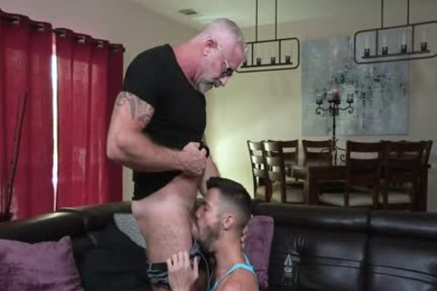 daddy man's Confession - Casey Everett & Lance Charger