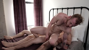 Next Door Originals: Jason Richards threesome at the audition