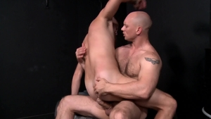 ExtraBigDicks.com - Gay Chandler Scott condom ass fucked