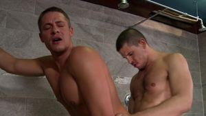 MenOver30 - Muscle Aston Springs raw rimming