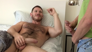 Dylan Lucas: Plowing hard with Spencer Whitman & Kory Houston