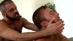 PrideStudios.com: Gay Tony Orion demonstrates nice big dick