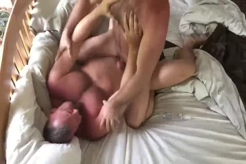Two Daddy nail With Poppers