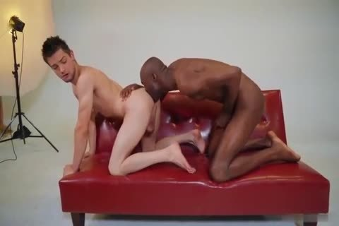 Johnny Rapid And big darksome cock Blaine Porter