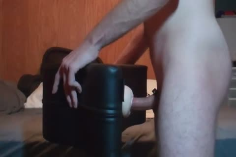 (10) Using my new Let Her Ride Mount with my Fleshlight!