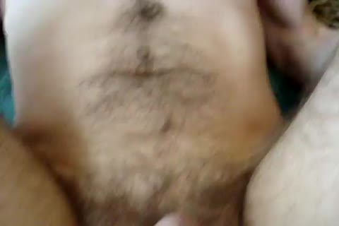 tiny 10-Pounder handsfree cum by humiliation strapon fuck